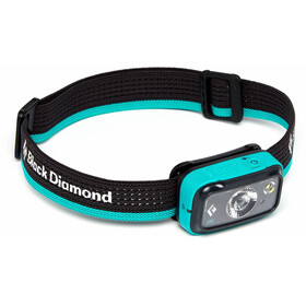 Black Diamond Spot 350 Linterna frontal, aqua
